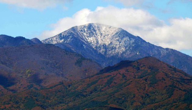 설악산 10월