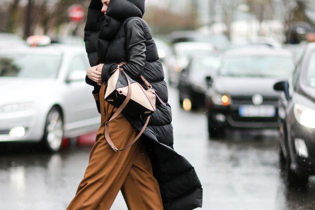 파리 패션 위크 자료