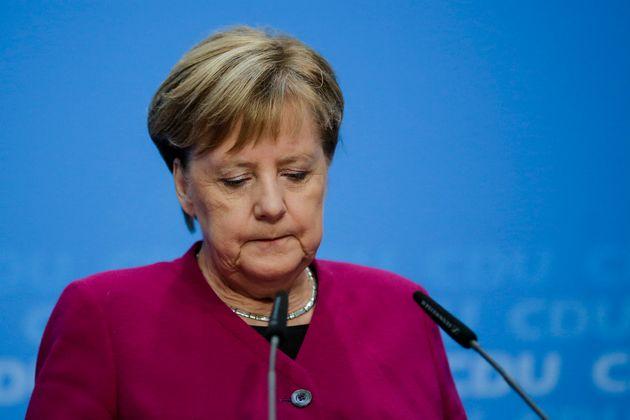 Γερμανία: Εκλογή του διαδόχου της Άνγκελα Μέρκελ από τη βάση του CDU ζητούν δύο