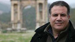 Le journaliste Saïd Chitour évacué à l'hôpital la nuit