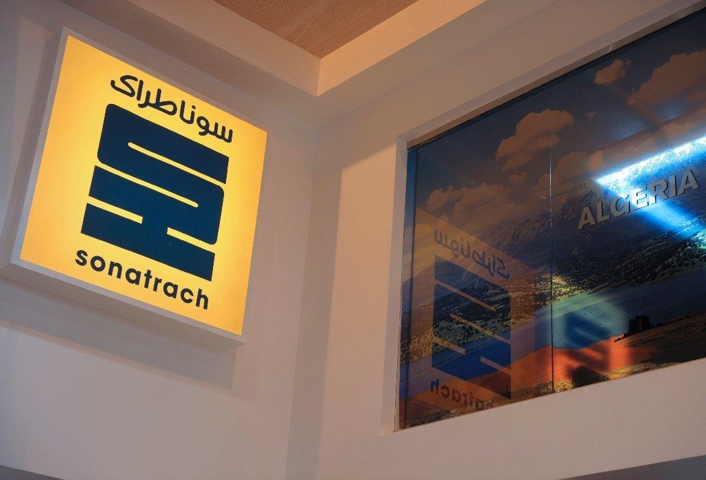 Gaz de schiste: Sonatrach signe un accord avec BP et