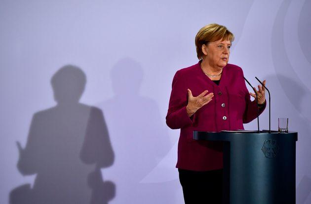 누가 독일 메르켈 총리의 후계자가 될 것인가? : 4명의