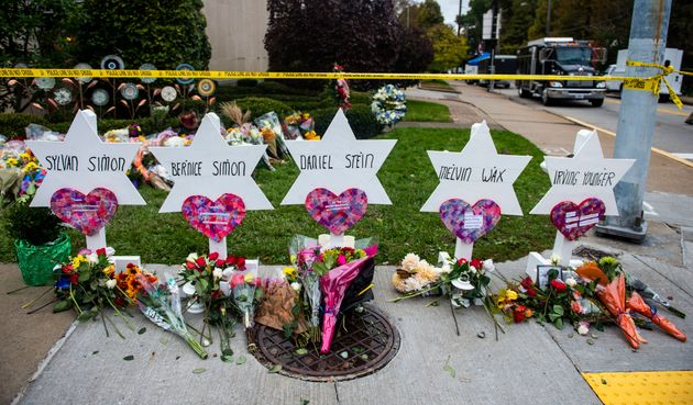 Pittsburg 27.10.2018: Η μισαλλοδοξία που οδήγησε στην
