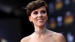 Scarlett Johansson refuse d'être associée à Mohammed Ben Salman pour un
