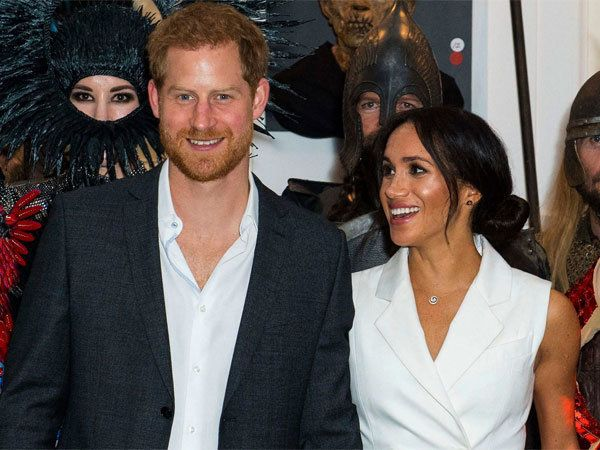 'Our Little Bump': As Prince Harry Shares His Baby Nickname, Other Parents Reveal