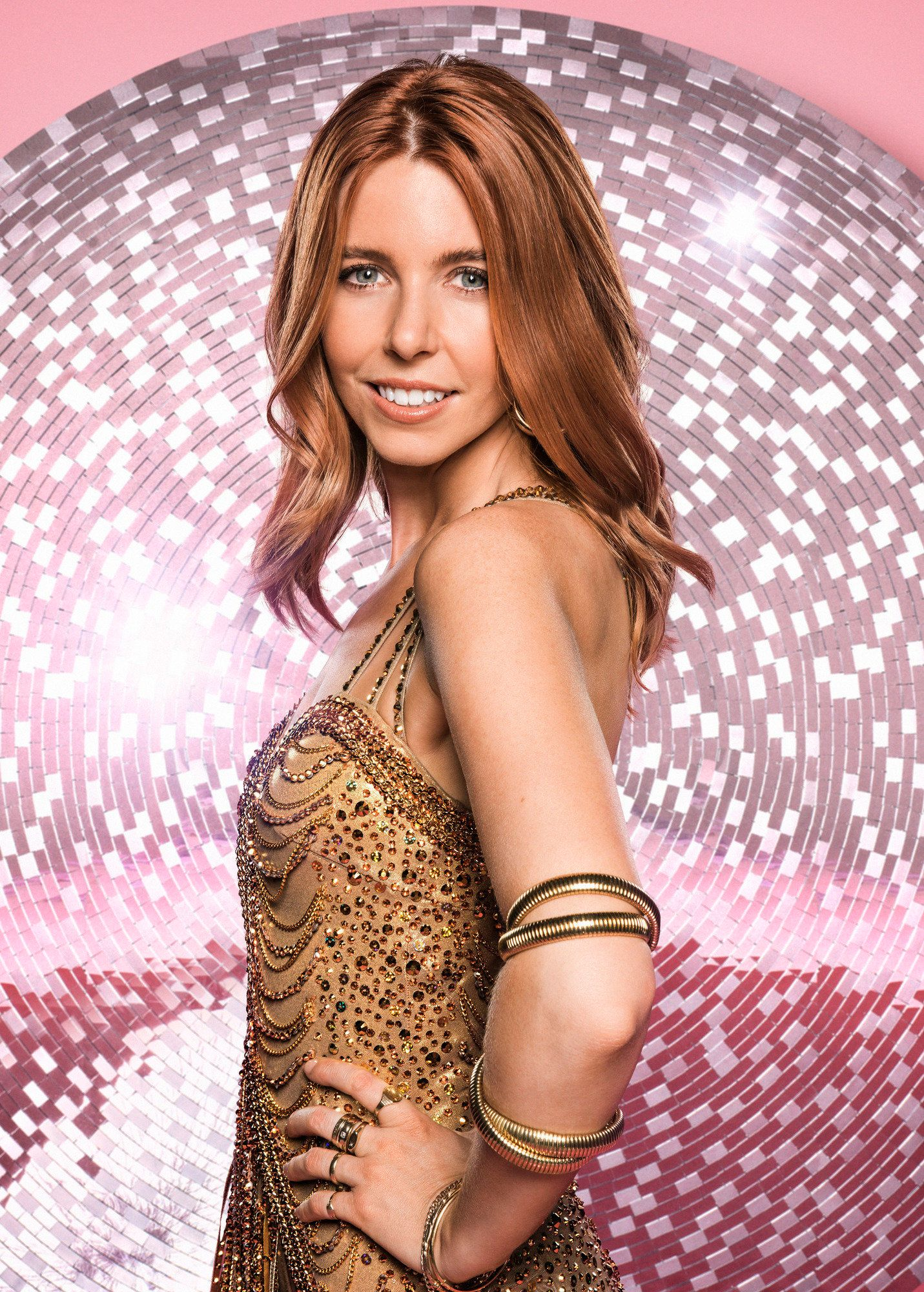 Stacey Dooley Sparks 'Strictly' Injury Fears With Cryptic Instagram