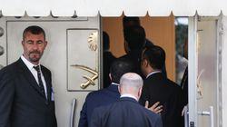 Khashoggi: le procureur d'Arabie au consulat saoudien à