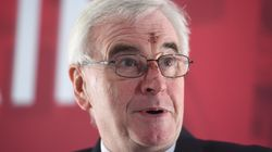John McDonnell Backs Tory Budget Tax Cuts Despite Opposition From Labour