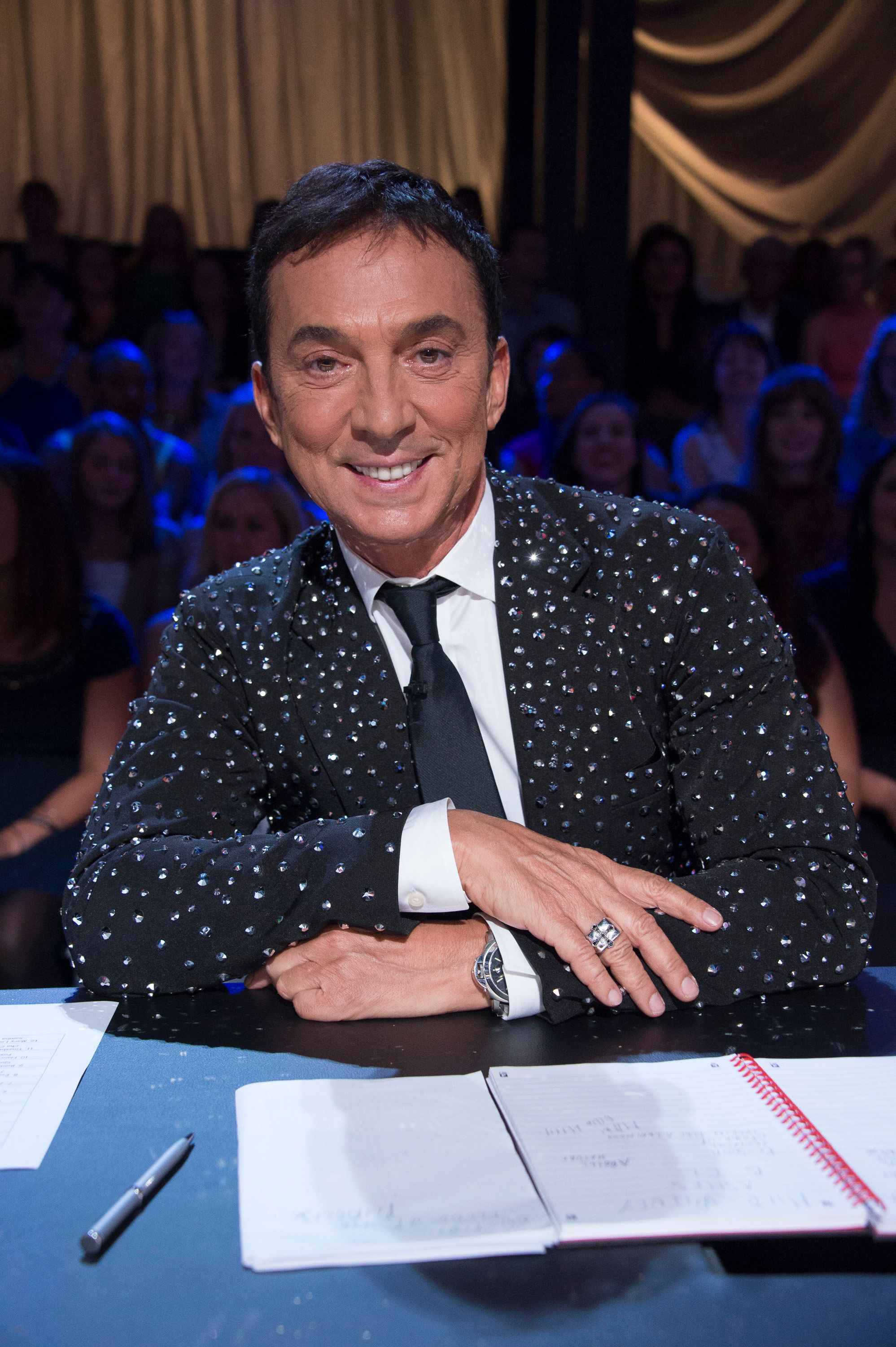 Bruno Tonioli Admits He's Never Watched 'Strictly' (And Reveals The Surprising Reason