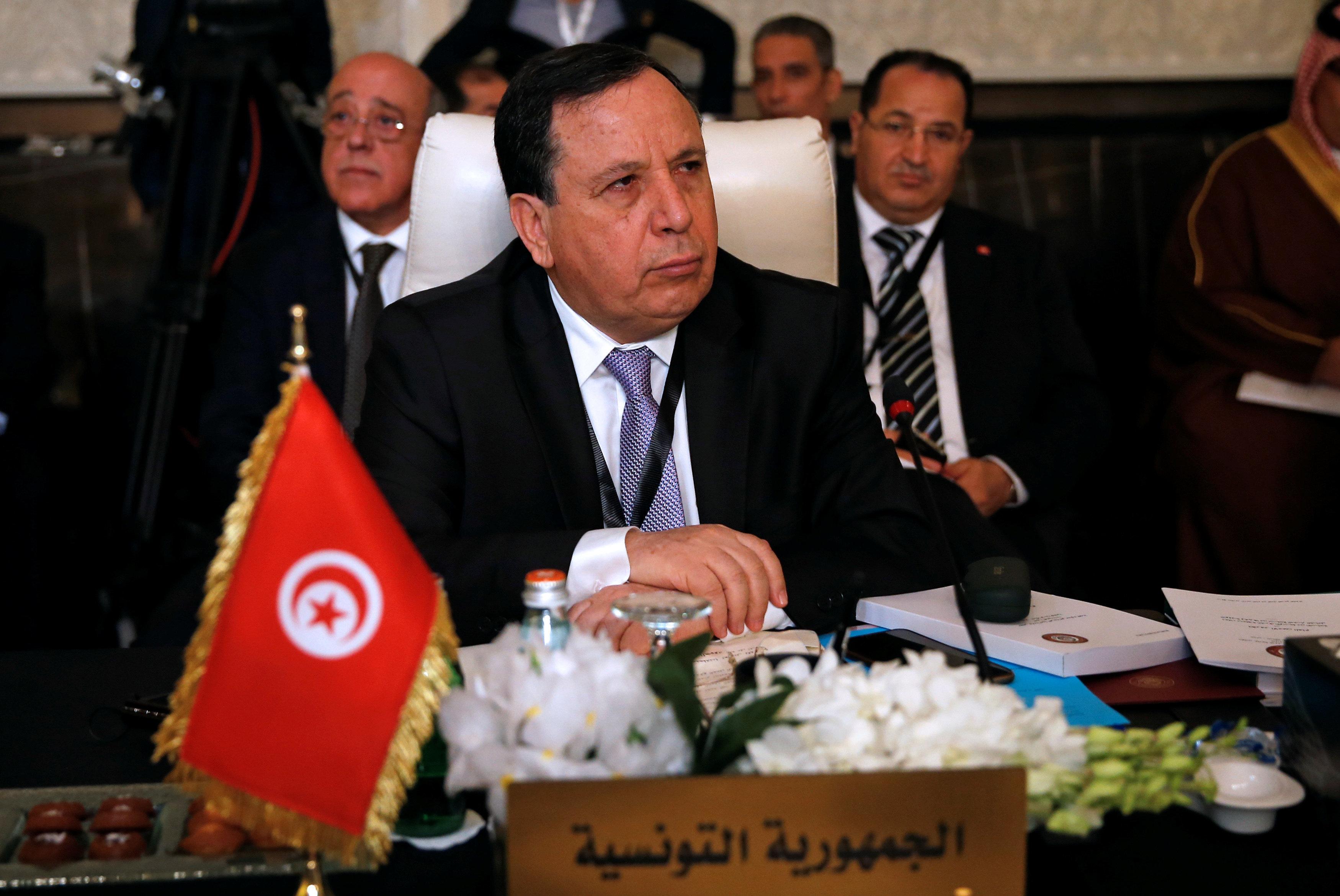 Le ministère des Affaires étrangères rappelle diplomatiquement à l'ordre Rached Ghannouchi après ses propos sur l'Arabie