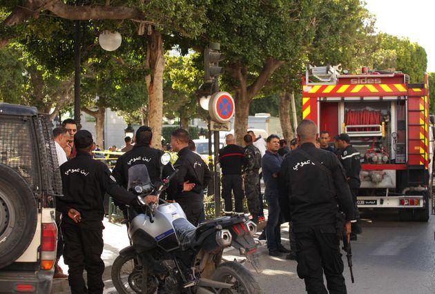 L'Algérie condamne