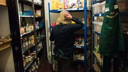 When Universal Credit Forces Foodbank Volunteers To Turn To Banks Themselves, Something Must