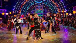Here's What The 'Strictly Come Dancing' Contestants Will Be Performing This