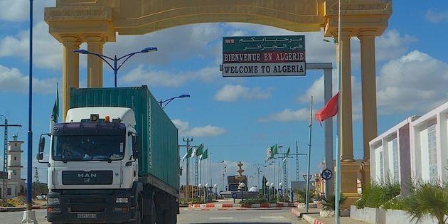 La Tunisie et l'Algérie prévoient de créer des points de passage communs aux