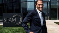 Qui est Sadri Fegaier, ce fils d'immigrés tunisiens, devenu milliardaire en