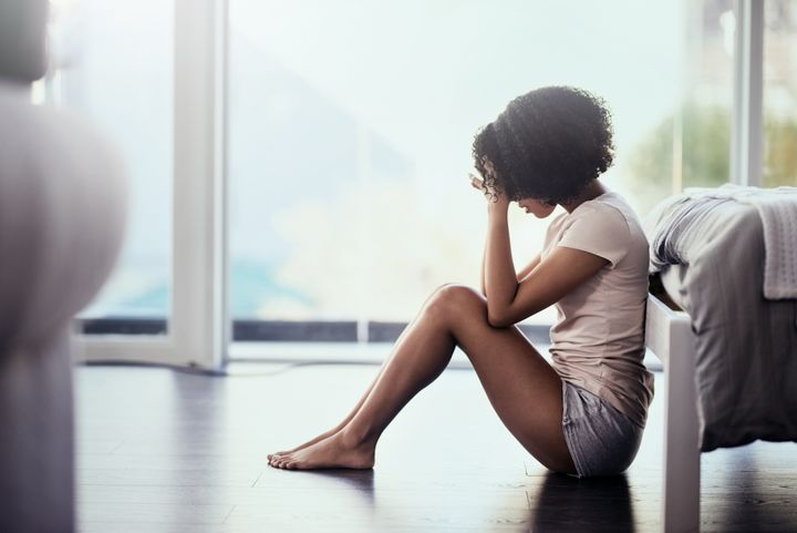 More than 40 million Americans live with anxiety, according to the Anxiety and Depression Association of America.