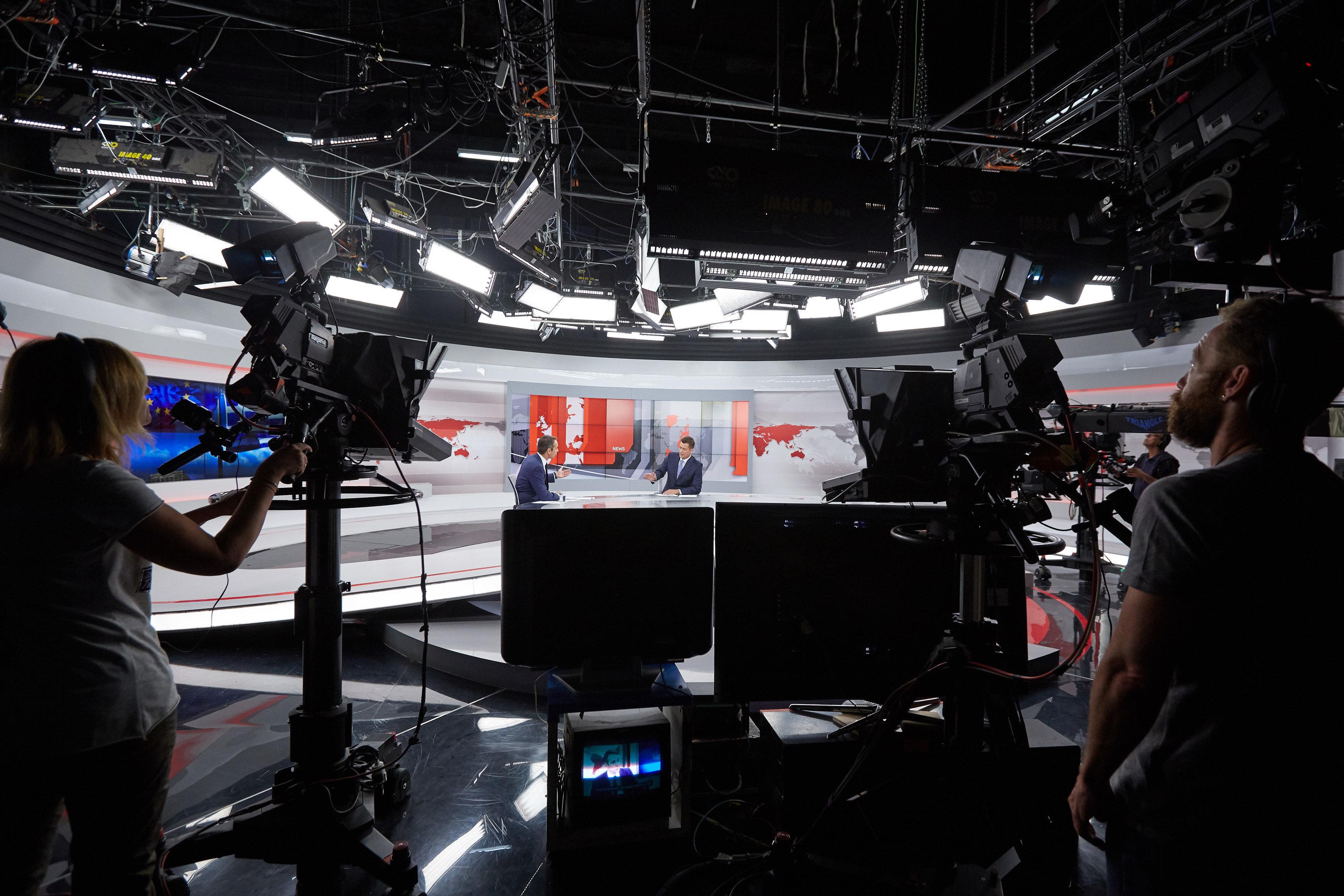 Ο όμιλος Βαρδινογιάννη εξαγόρασε τον τηλεοπτικό σταθμό Alpha