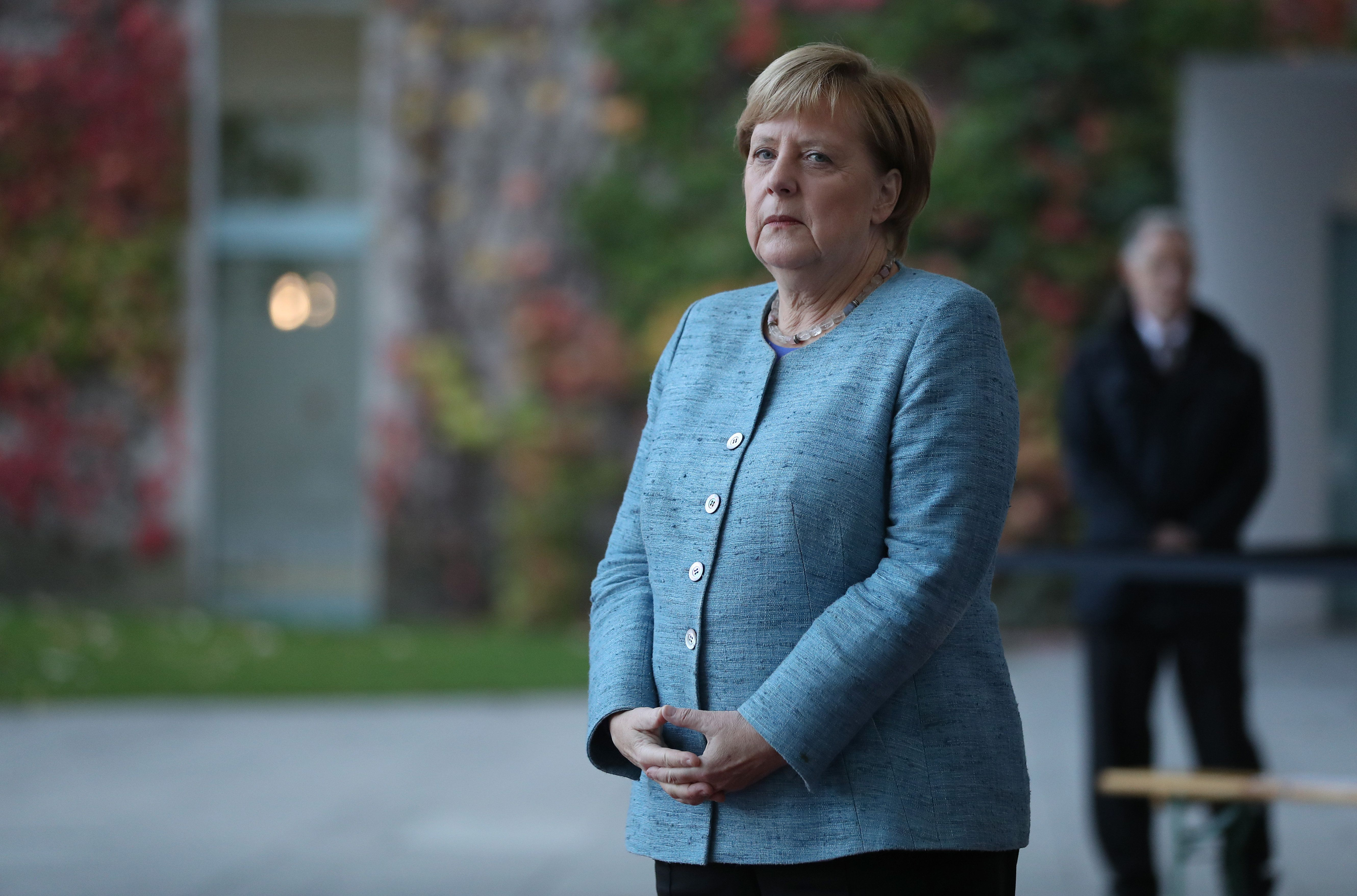 What Angela Merkel's Departure Means For Germany - And The
