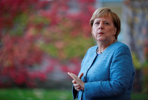 Angela Merkel quitte la scène politique: l'analyse du HuffPost