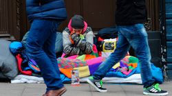 Attacks On Rough Sleepers Should Be Classed As Hate