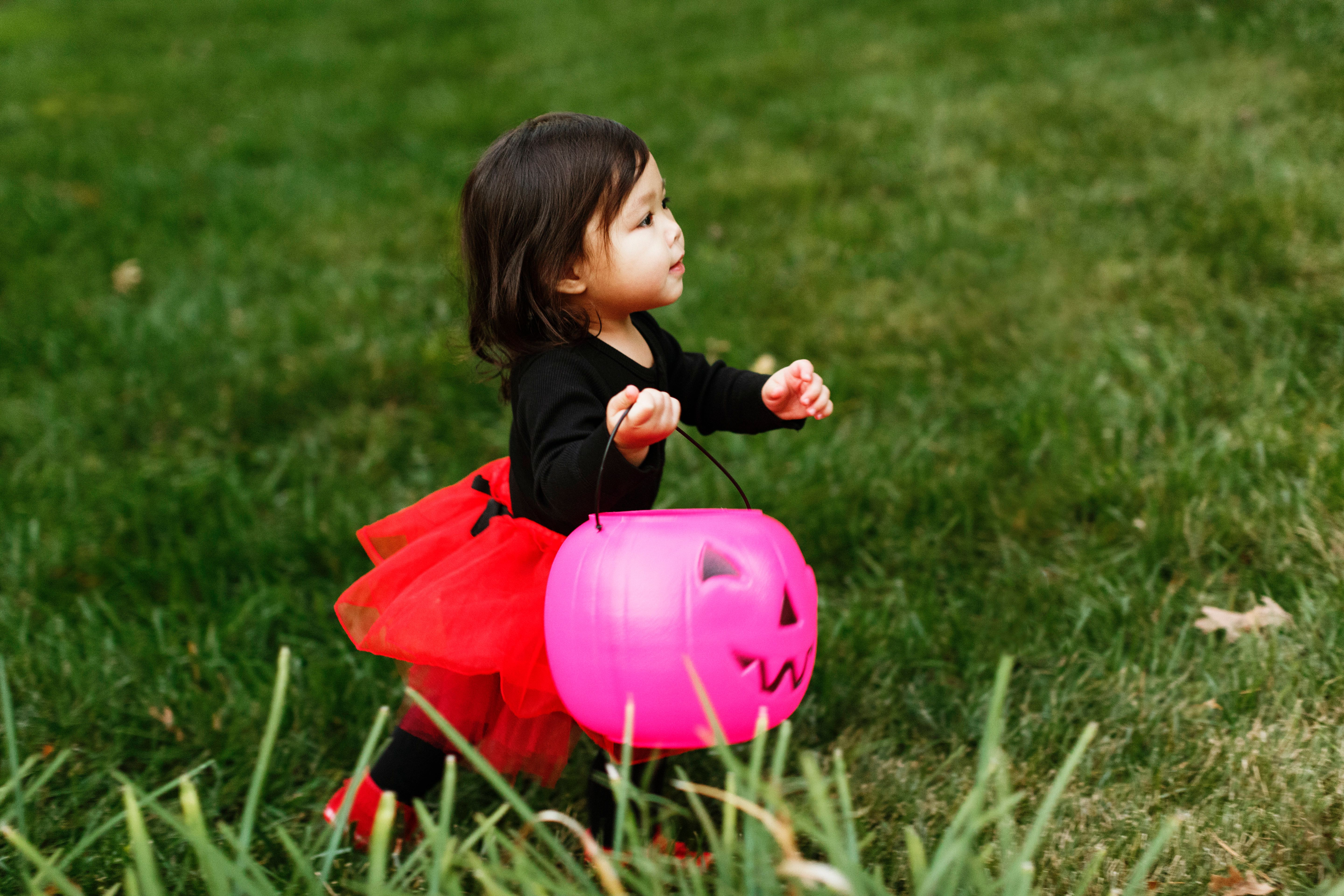 There are a handful of nonprofits with a focus on donating costumes to kids. Social media and secondhand clothing sites are also helpful.