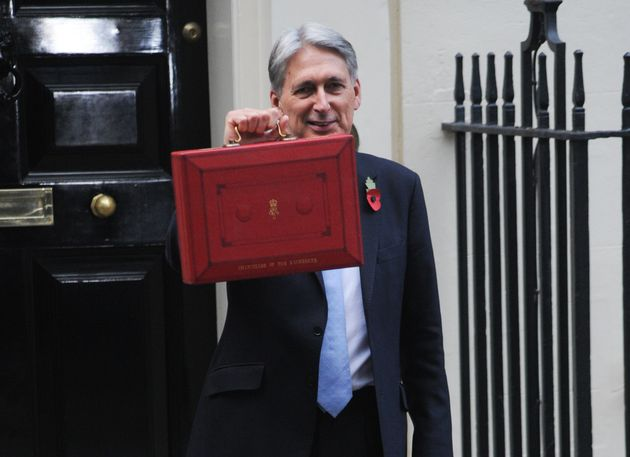 Hammond's Climate-Wrecking Budget Jeopardises Our Environmental
