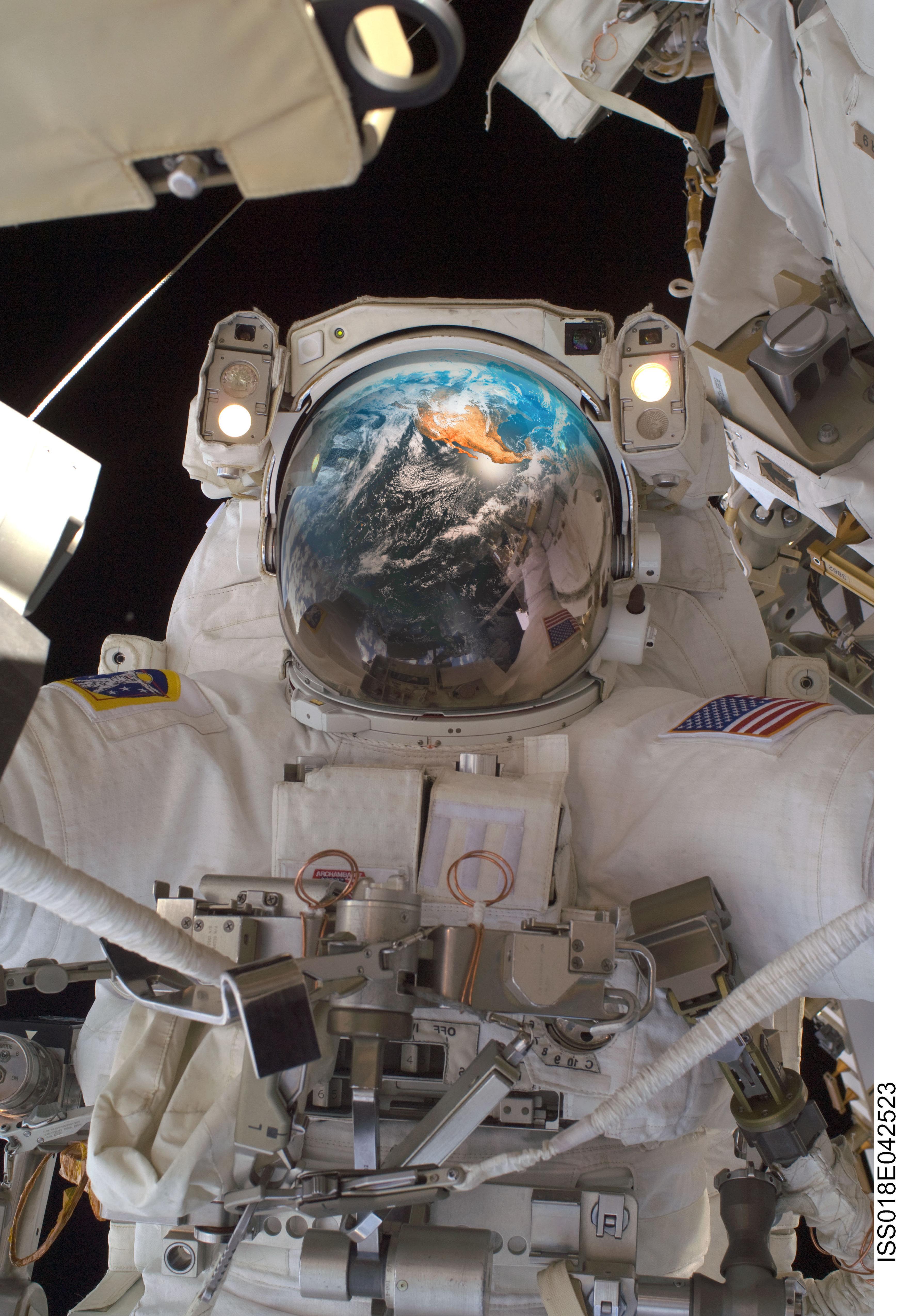 Γιατί οι ΗΠΑ πληρώνουν στη Ρωσία 85 εκατ. δολάρια όταν στέλνουν αστροναύτη στο διάστημα