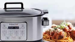 You Can Get An Instant Pot At Walmart Right Now For Its Prime Day