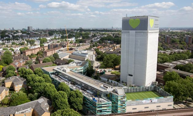 Grenfell Survivors Facing Universal Credit Roll-Out Just Days Before