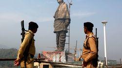 Αυτό είναι πλέον το ψηλότερο άγαλμα του κόσμου: Πού βρίσκεται και ποιον αναπαριστά