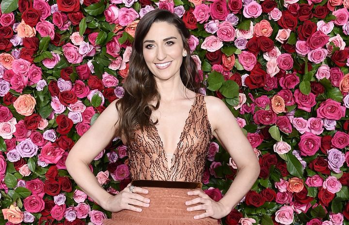 "Sara Bareilles has released a new song, ""Armor,"" ahead of the Nov. 6 midterm elections."
