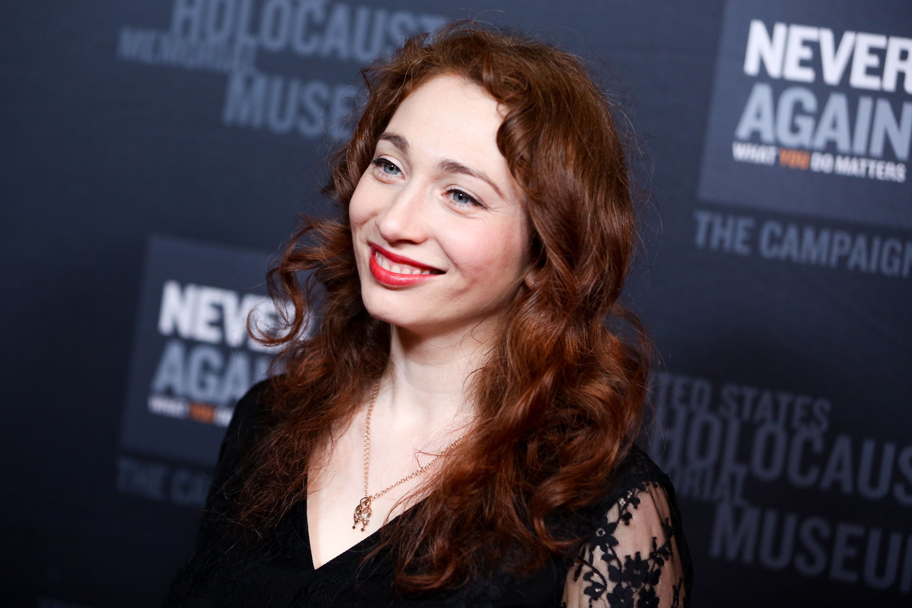 Regina Spektor credited HIAS with helping her and her husband's families settle in the U.S. after fleeing&nbs