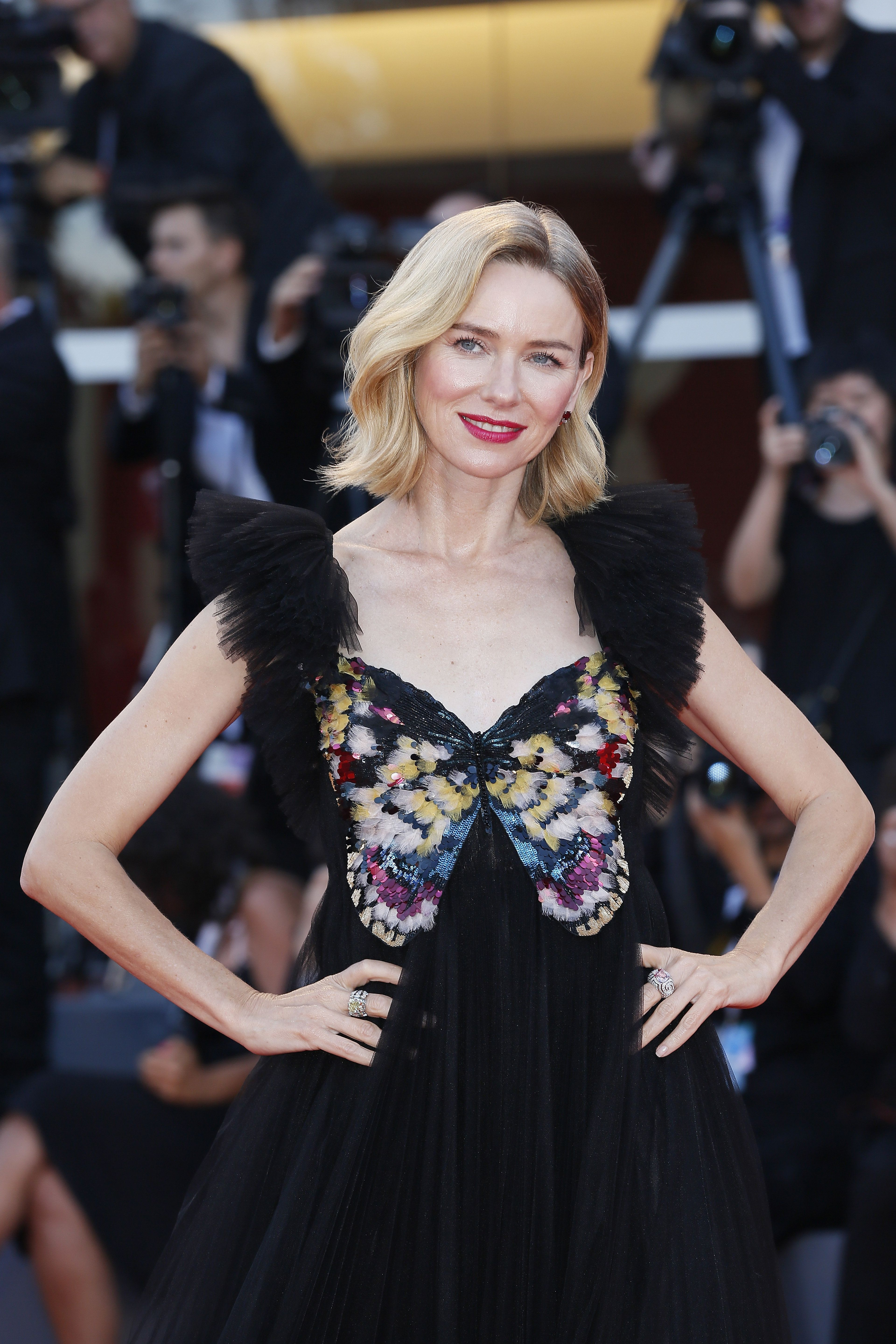 """Naomi Watts will star in a """"Game of Thrones"""" prequel series."""