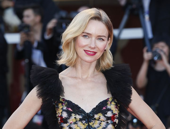 "Naomi Watts will star in a ""Game of Thrones"" prequel series."