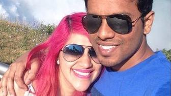 Instagram couple dies after fall in Yosemite