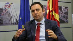 Στην Αθήνα ο αντιπρόεδρος της ΠΓΔΜ για την επανέναρξη της αεροπορικής σύνδεσης Αθήνα -