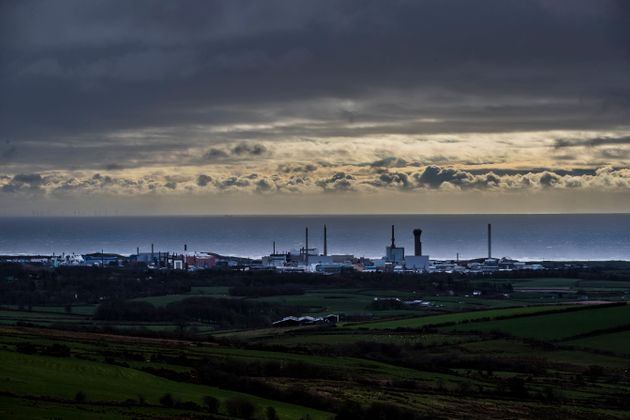 Delays To The Decommissioning Of Sellafield Nuclear Site Have Cost The Public Nearly £1