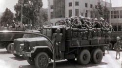 정부가 처음으로 5·18 계엄군에 의한 성폭력 피해를