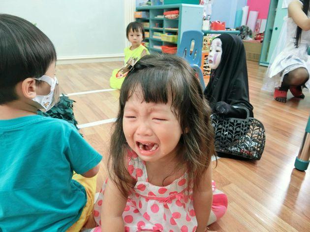 어느 필리핀 소녀의 엄청난 할로윈 코스튬이 인스타그램을
