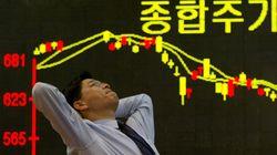 [증시폭락사태] 한국 경제는 위기에 빠진