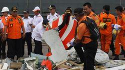 Πιθανότατα εντοπίστηκε η άτρακτος του Boeing της Lion Air που κατέπεσε ανοιχτά της