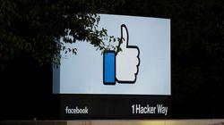 Facebook confirme le ralentissement de sa croissance mais limite les