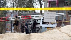 Τουλάχιστον 7 νεκροί σε επίθεση αυτοκτονίας στο