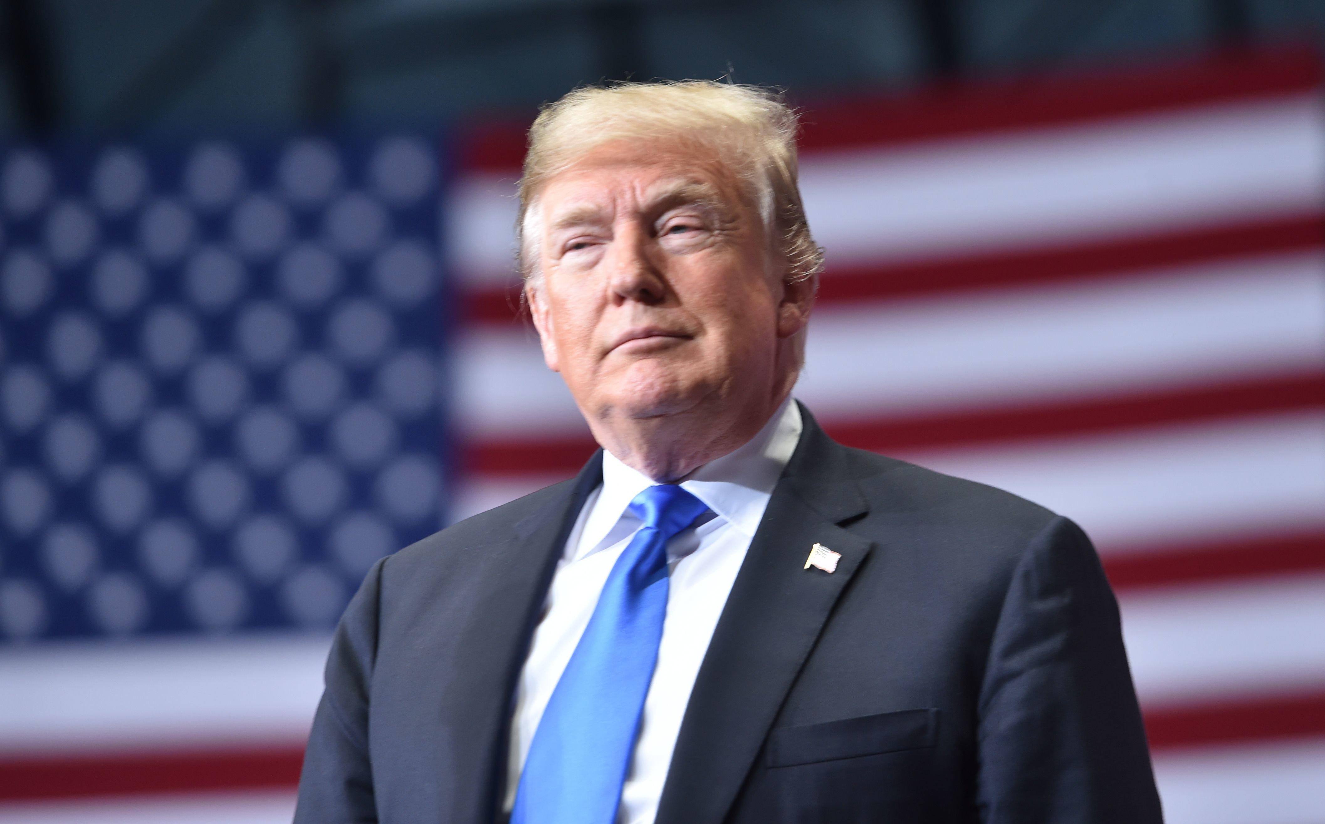 미국 원정출산이 위헌이라고? '출생시민권'을 둘러싼 쟁점들