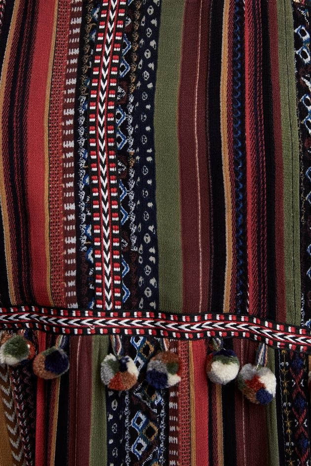 Appropriation culturelle: cette tunique Zara ressemble (un peu trop) à un caftan