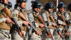 Αφγανιστάν: 25 νεκροί σε συντριβή στρατιωτικού