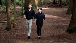 Χάρι και Μέγκαν στην Αυστραλία: H Mέγκαν  προκαλεί ξανά φορώντας σιθρού φούστα
