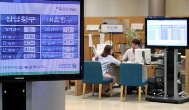 오늘(31일)부터 시행되는 대출 제한