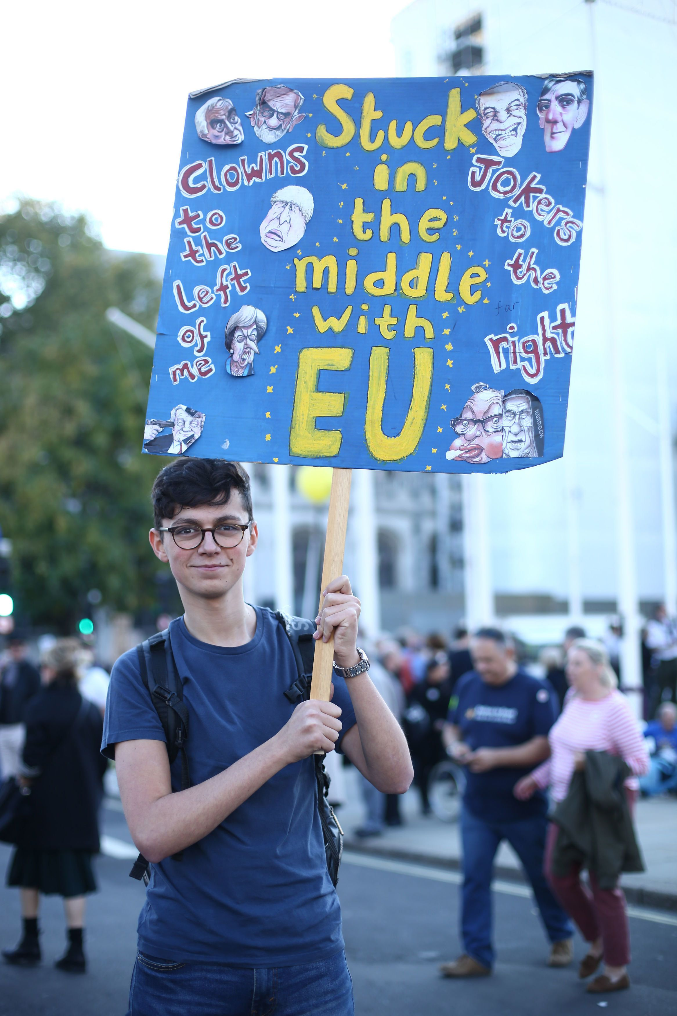 EU Citizens Being Forced To Prove Their Right To Work After Brexit Shows The Endgame For Us Has