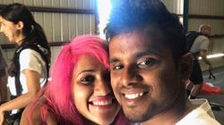Couple Killed Taking A Selfie At Yosemite Ran Travel Blog About 'Living Life On The